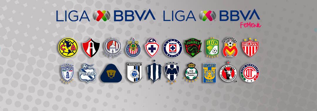 Liga MX anunció la suspensión del clausura 2020, sin campeón