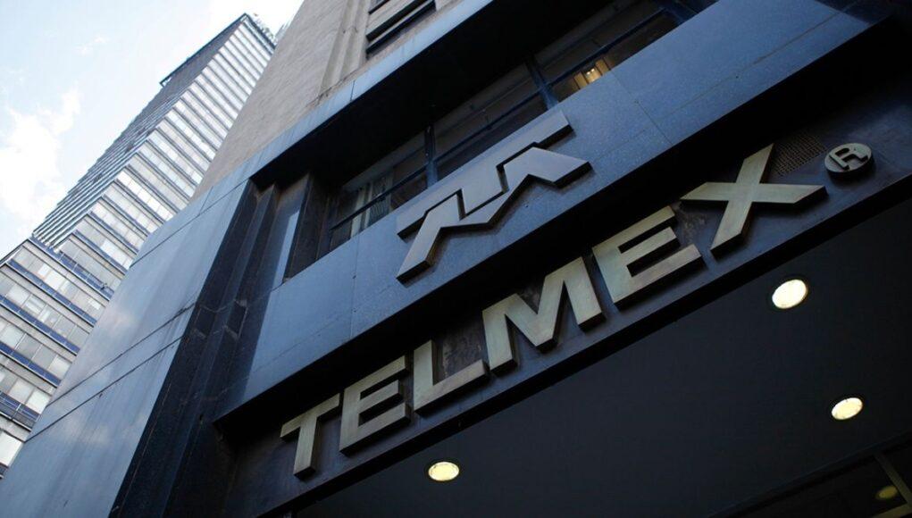 Telmex sin apoyo evidente a usuarios durante la pandemia.