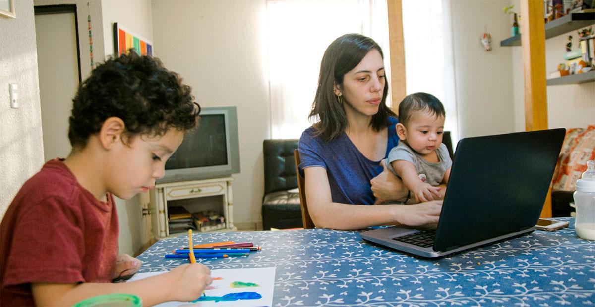 Entra en vigor la reforma de Ley que protege el 'home office' | Noticias NPI